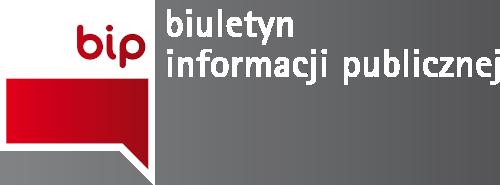 Logo BIP będące odnośnikiem do strony Przedszkola w Biuletynie Informacji Publicznych